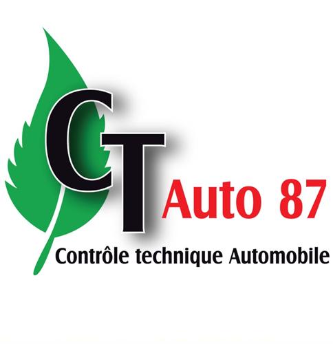 Centre de controle technique CONTROLE TECHNIQUE AUTO LE DORAT situé proche de LE DORAT, 87210